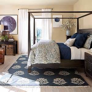5 ingredients for a beautifully made bed put together comforter and never