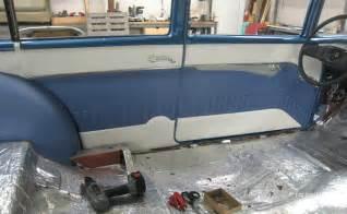 Award winning 57 chevy interior autos weblog