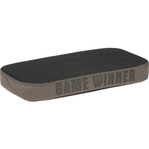 ladder stand replacement seat cushion winner 174 treestand seat cushion academy