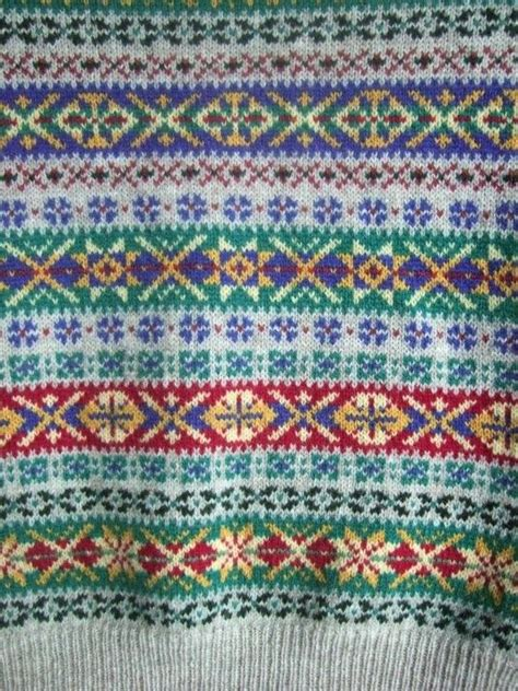 fair isle knitting patterns uk 1000 ideas about fair isle pattern on fair