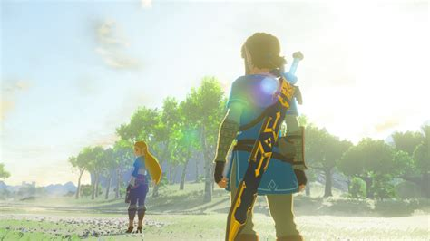 The Of The by Switch The Legend Of Breath Of The