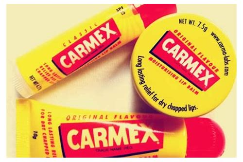 carmex lip balm coupon 2018