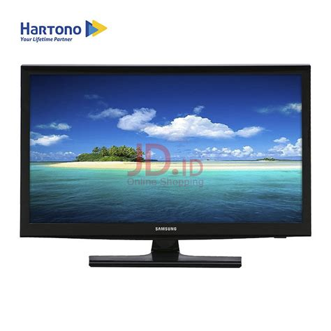 Samsung Led 24 Inch 4053 jual samsung led tv 24 inch ua24h4150 jd id