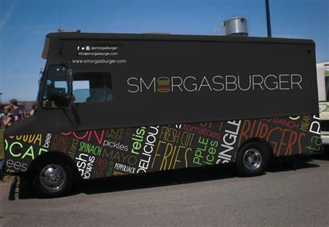 food truck design video food truck wraps digital print media