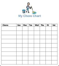 printable household organization charts get pregnant pregnancy baby names kids tweens teens