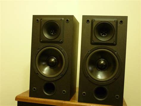Paragon Acoustics Bookself Speaker merak acoustics bookshelf speakers central ottawa inside greenbelt ottawa