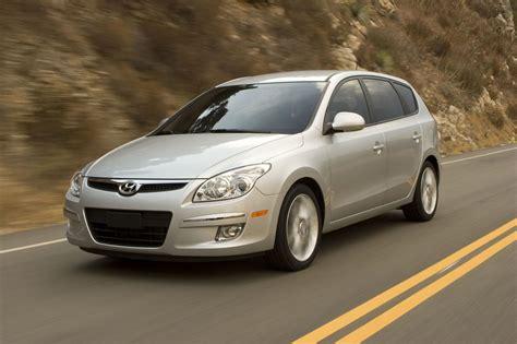 Hyundai Elantra Touring Review by Review 2010 Hyundai Elantra Touring