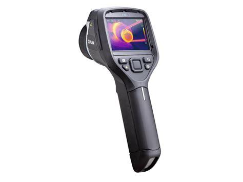flir  handheld thermal imaging camera tequipment