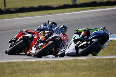 Calendario Motogp Revised 2016 Motogp Calendar