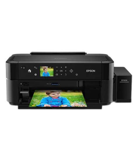 Tinta Printer Canon 810 Black epson l810 photo printer black buy epson l810 photo