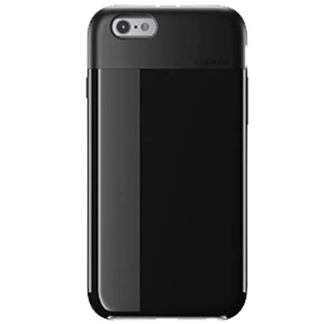 Lunatik Flak Dual Layer Jacket Softcase For Iphone lunatik flak dual layer jacket softcase for iphone 6 black jakartanotebook