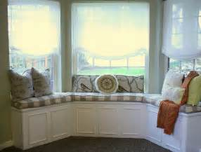 Bay Window Seat Cushions Bay Window Seat For Comfortable Seating Area At Home