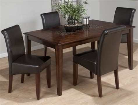 just cabinets furniture more murano dining set and four chairs 599 99