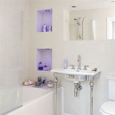 small ideas small bathrooms small bathroom lighting