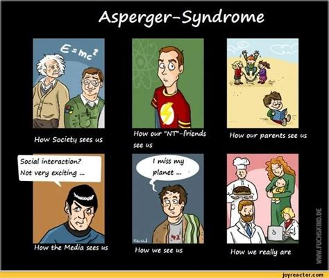 aspergers asperger syndrome jokes funny pictures