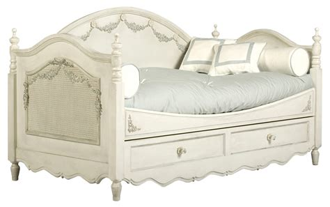 white daybeds with trundle hillsdale furniture springfield