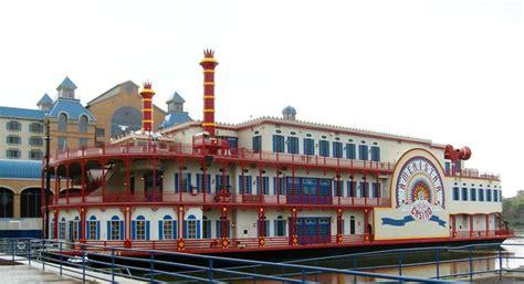 casino boat davenport ia reviews