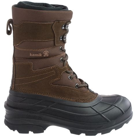 pac boots for kamik lasalle pac boots for save 50