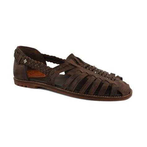 Handmade Shoes Cape Town - mens leather sandals cape town leather sandals