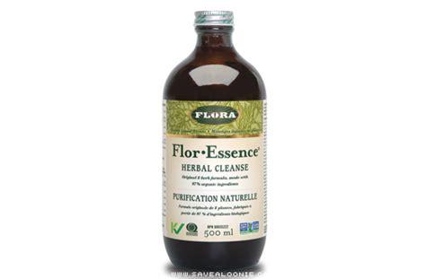 Detox Flora Plus by Socialnature Flora Herbal Detox Drink
