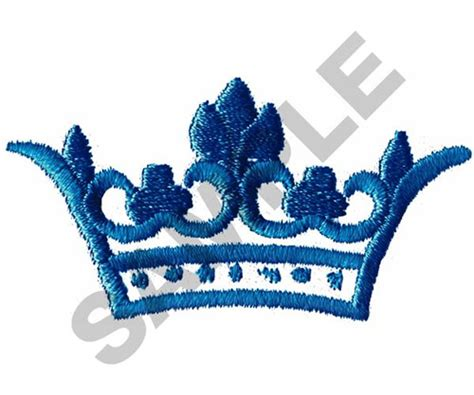 embroidery design crown great notions embroidery design royal crown 1 43 inches h