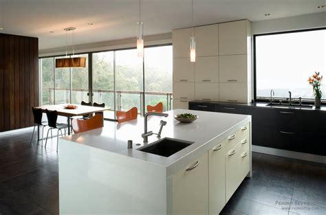 kitchen islands island europa made of northeastern современный интерьер кухни в стиле минимализм идеи