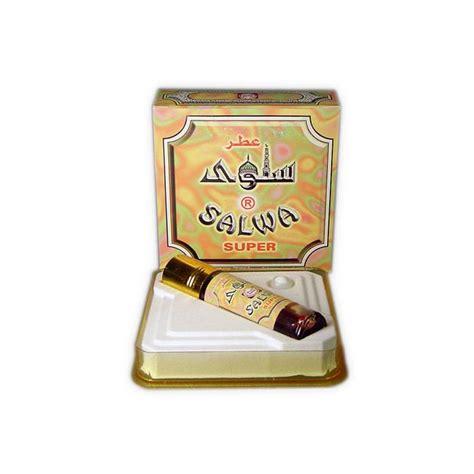 Parfum Surrati surrati perfumes concentrated perfume salwa by surrati