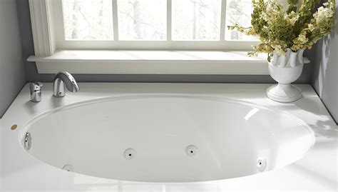 bathtubs types repair a tub drain