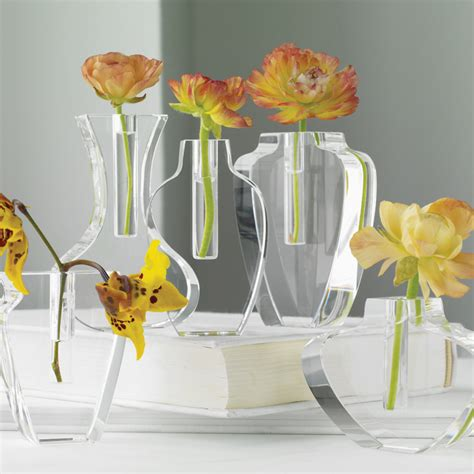 unique flower vases flower vases aphrodite vase colored glass flower vase