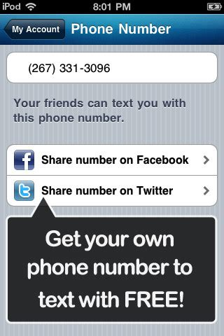textnow unlimited free texting and picture messaging app