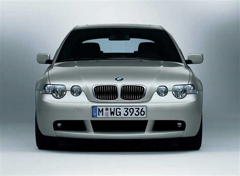 bmw 3 series compact the duckling of the family