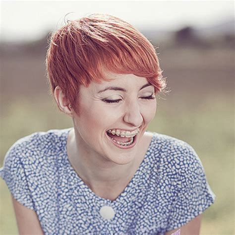 hairstyles for glasses and braces short hair braces laugh pinterest shorts hair