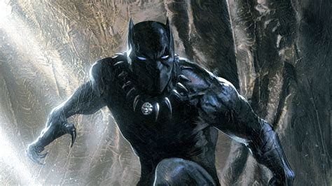 black panther characters marvel com