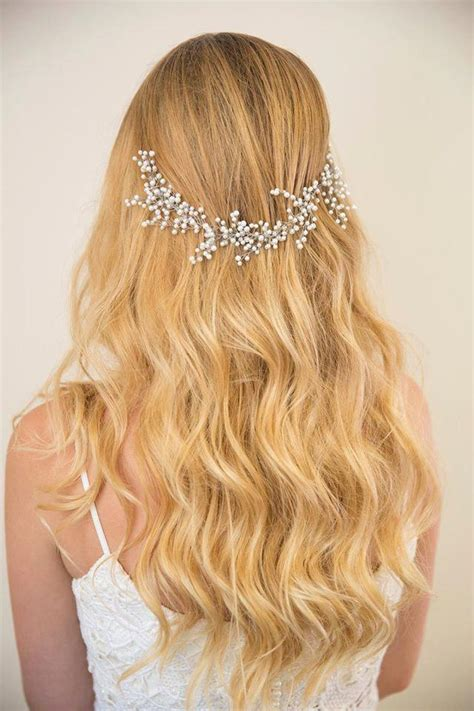 Wedding Hair Accessories For Sale by Sale Bridal Hair Vine Pearl Hair Accessories Wedding