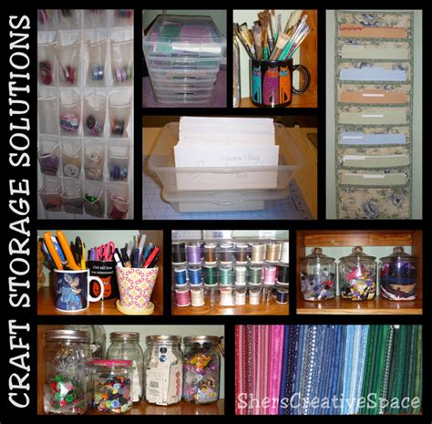 craft room storage solutions storeage solutions for crafts