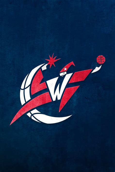 Washington Wizards washington wizards nba iphone wallpaper