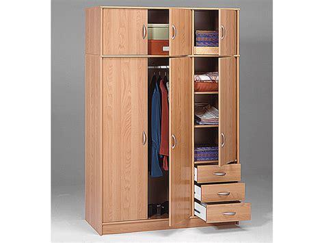 armoire de rangement pour vetement armoire vetement