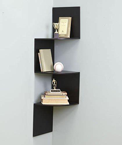 corner bookshelf for creative and efficient ideas