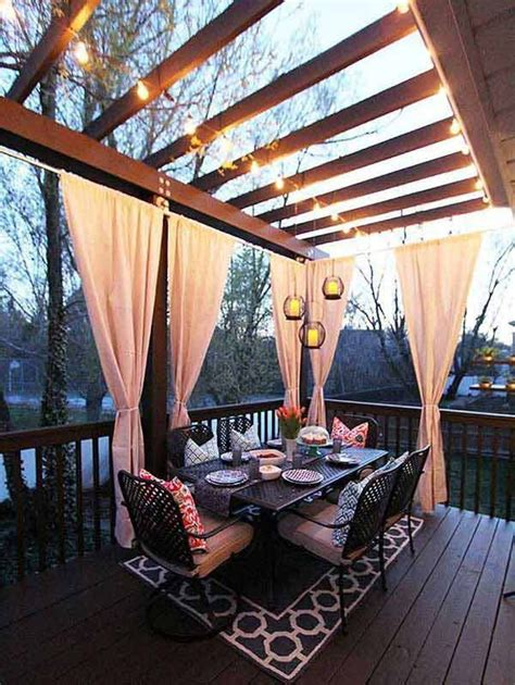 cheap outdoor curtains for patio 25 best ideas about patio curtains on pinterest