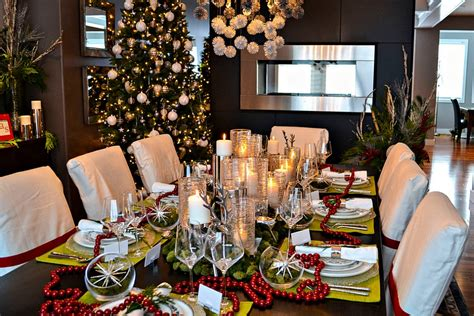 fabulous christmas appealing decorations dining room table 21 christmas dining room decorating ideas with festive flair