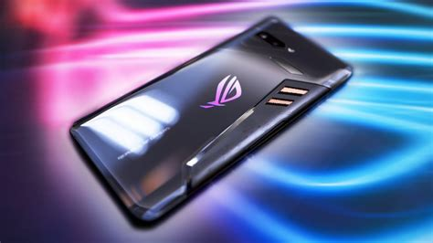 asus rog phone  launch   october  malaysia