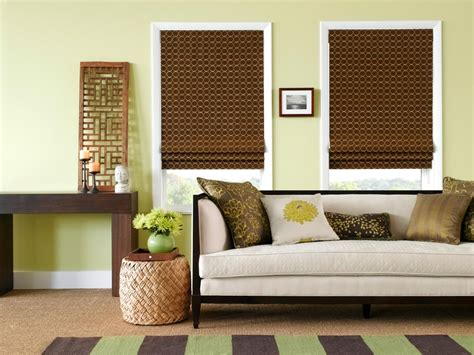 shades for living room photos hgtv