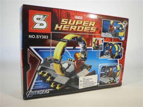 Lego Bootleg Ironman Minifigure 03 best of lego bootlegs lego the ttv message boards