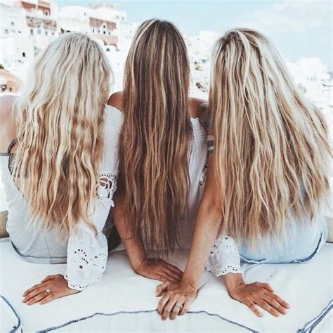 low lights and hi lights beach wave hair hair fairy by beach hair natural waves long blonde summer