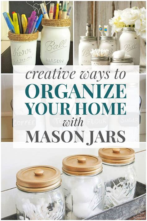 cute diy animal jars perfect to organize a children s 350 best images about everything mason jar on pinterest