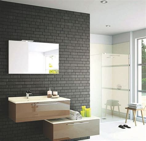 Rénover Une Salle De Bain r 195 169 nover les murs d une salle de bain