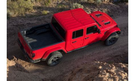 2020 jeep gladiator engine options 2020 jeep gladiator engine specs power output and towing