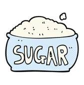 Sugar Bowl Clip Art   Royalty Free   GoGraph