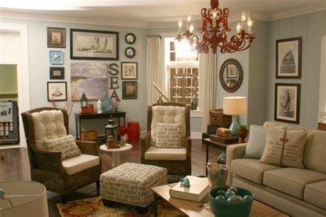 beachy living room decorating ideas remodelaholic beach themed living room