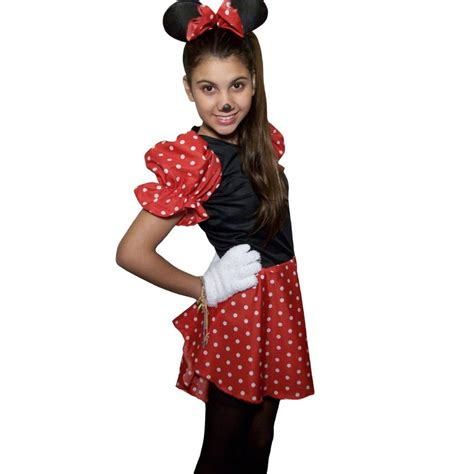 disfraz minnie mouse comprar disfraz minnie mouse de la 1000 images about disftaces on pinterest